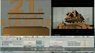 getlinkyoutube.com-How To Make 20th Century Fox Intro on a Mac