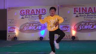 Dheere dheere se dance performance
