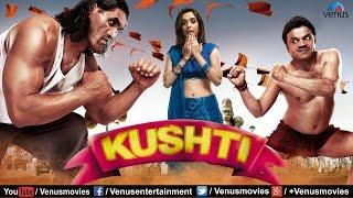 getlinkyoutube.com-Kushti Full Movie   Rajpal Yadav   Om Puri   Nargis   Bollywood Comedy Movies   Hindi Movies