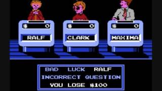 getlinkyoutube.com-The Price is Right Losing Horns in Classic Video Games