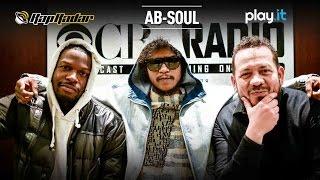 Ab-Soul (Full) - Rap Radar