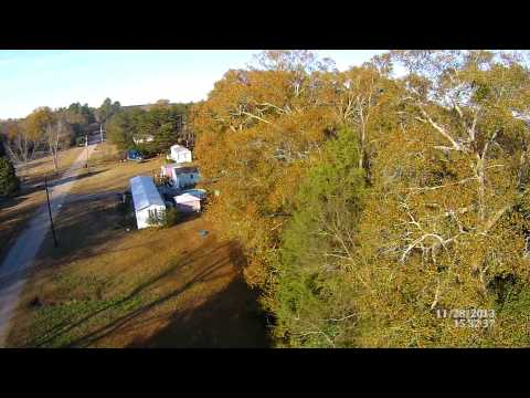 Air to air hex to quad video