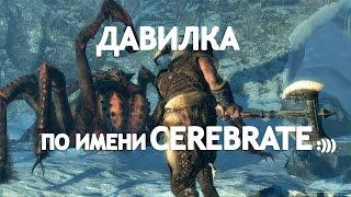 getlinkyoutube.com-Титан Тира vs. Теракан Земли, или ДАВИЛКА ПО ИМЕНИ ЦЕРЕБРЕЙТ :)