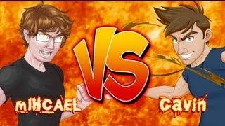 getlinkyoutube.com-VS Episode 18: Michael vs. Gavin