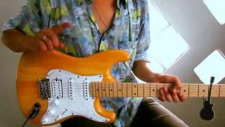 getlinkyoutube.com-สอน ขอใจแลกเบอร์โทร (Full song solo) By Blackbird Guitar