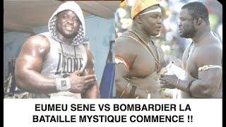 Combat Eumeu vs Bombardier - Le Marabout fait appel à eumeu, Insulte Babooy et...