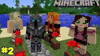 getlinkyoutube.com-Minecraft: GIRLFRIEND CHALLENGE [EPS6] [2]