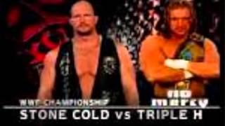 getlinkyoutube.com-Cancelled WWE Moments   Steve Austin at Survivor Series 1999