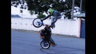 getlinkyoutube.com-Stunt wheeling dicas, preparações, manhas, escolinhas, duvidas Douglas Ferreira Soares