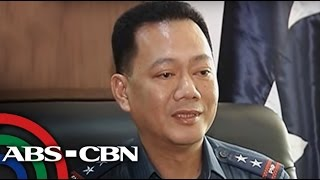 ABS-CBN News: TV Patrol: NCRPO chief, sangkot sa illegal arrest kay Menorca sa Sorsogon?