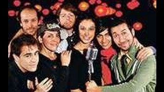 getlinkyoutube.com-SCA - Alicia - Los treintañeros