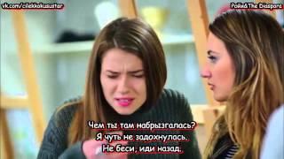 """getlinkyoutube.com-""""Запах клубники"""" 20 серия с русскими субтитрами."""