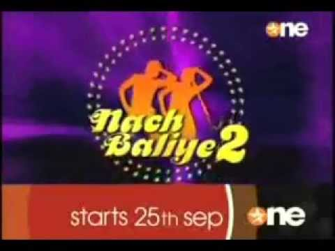 Nach Baliye 2 - Promo - Star India One - Dance Bahana No 3