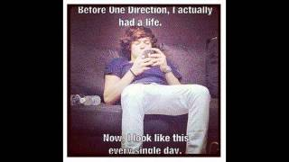 getlinkyoutube.com-One Direction cute and funny facts, memes and pictures