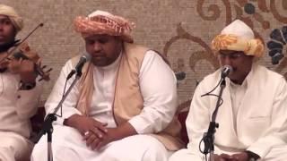 getlinkyoutube.com-الطرب البحري -دور إشتقنا ياحلو والله اشتقنا -فرقة الفنان بندر الجهني