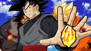 250+ STONES! Goku Black Dokkan Festival MultiSummons! Dragon Ball Z Dokkan Battle