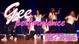 getlinkyoutube.com-SNSD - Gee (Dance Cover by GGTeam) [2016.09.10]