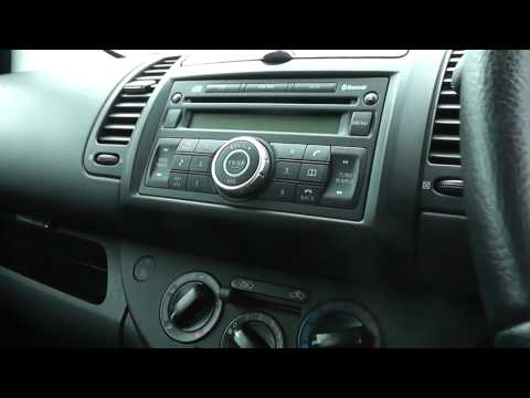 Used Car, Nissan Note, CK09 YPC, Wessex Garages, Newport