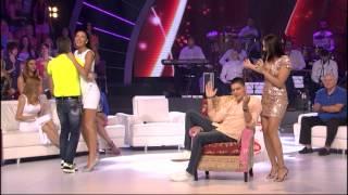 Aleksandra Prijovic - Za nas kasno je - Zvezde Granda specijal - (Tv Prva 07.06.2015)