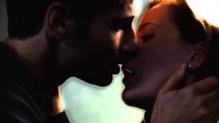 getlinkyoutube.com-Mulder and Scully   The X-Files   I'm only human