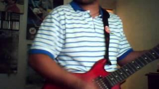 jugando con el phaser, el chorus y el wah