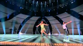 getlinkyoutube.com-SYTYCD Amy & Robert - Say Something