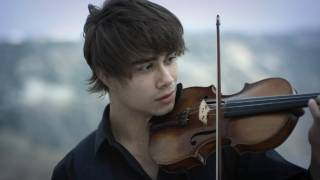 "getlinkyoutube.com-Alexander Rybak - ""Europe's Skies"" (Official Music Video)"