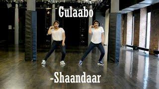 getlinkyoutube.com-Gulaabo Choreography | KBI Dance