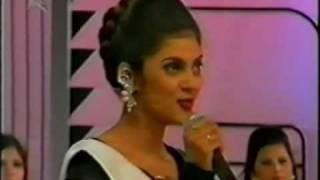 getlinkyoutube.com-Femina Miss India 1994 - Crowning Moment