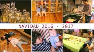 getlinkyoutube.com-VLOGMAS 4 DICIEMBRE / Soborno con HUEVO KINDER + Desayuno VIP + Casi PRIMEROS PASOS / MELLIZAS 10m