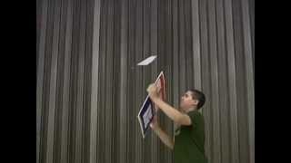Make a Mama Bug Air-Surf Glider