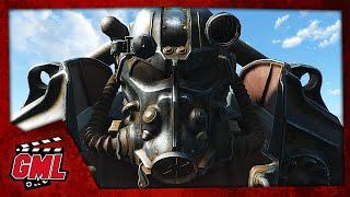 getlinkyoutube.com-Fallout 4 - Film complet Français