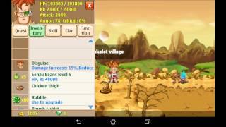 getlinkyoutube.com-Dragonball online (BVNR) Account give awayn(closed)