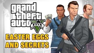 getlinkyoutube.com-GTA 5 Easter Eggs and Secrets