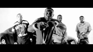 Comptons Buck (ft Waka Flocka) - Pistol Poppin'