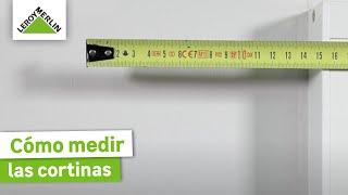 getlinkyoutube.com-Cómo medir las cortinas (Leroy Merlin)