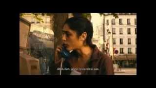 Golshifte Farahani new movie By: Ramin Sarajari