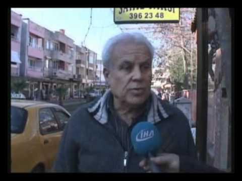 Ünlü Balıkesirli Şarkıcı Hamiyet'in Babası İntihar Etti...