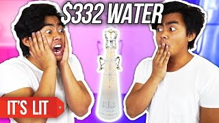 $1 Water Vs $332 Water!