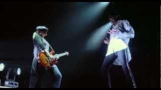 getlinkyoutube.com-This Is It - Black Or White - Solo - MJ & Orianthi