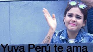 getlinkyoutube.com-♥ Mi Experiencia  Conociendo a YUYA En LIMA - PERÚ ♥