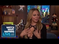 Mariah Carey On Not Knowing J. Lo - WWHL