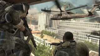 getlinkyoutube.com-Call of Duty Ghost: Eminem - Survival (Music Video)