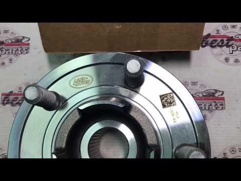 LR081538 Ступица переднего / заднего колеса Range Rover Vogue L405 / Sport L494