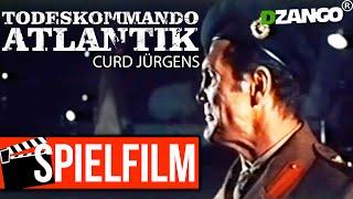 La legione dei dannati (1969) aka Todeskommando Atlantik