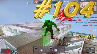 getlinkyoutube.com-Wolfteam Nyks GamePlay ★104★   Her odada Bane WTF ? :D