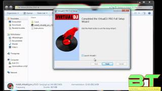 getlinkyoutube.com-How To Download Virtual DJ PRO 7 For Free!