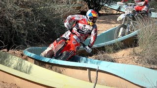 getlinkyoutube.com-II Xtrem Aquatic Enduro Sitges Race 2015(UHD/4K)