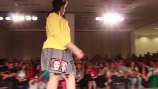 getlinkyoutube.com-CHICABOLACHA - Desfile para 10ª Edição do Fashion Weekend Plus Size Verão 2015 @FWPS