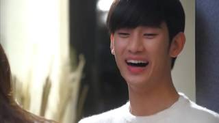 getlinkyoutube.com-You Who Came From The Stars_NG Special #01_5